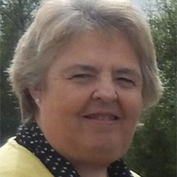 Cllr Sally Bailey