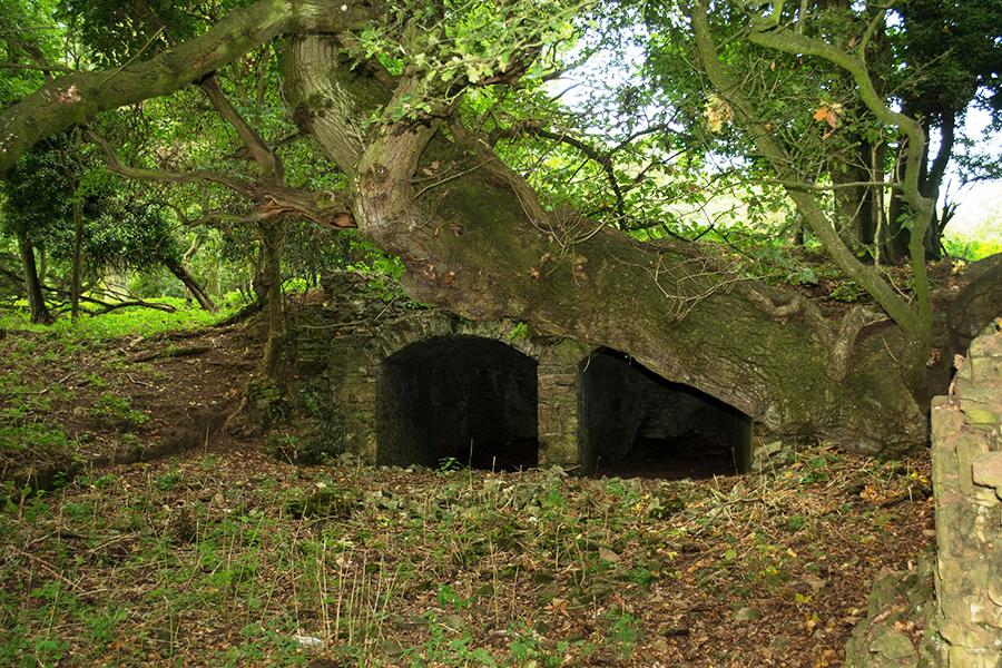 old lime kilns undy